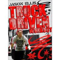 Regime Music Group Jason Ellis: Truck Driven Workout - DVD