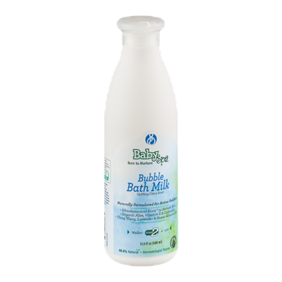 BabySpa Bubble Bath Milk