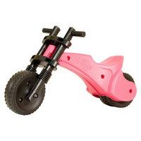 YBIKE Girl's Balance Bike - Pink
