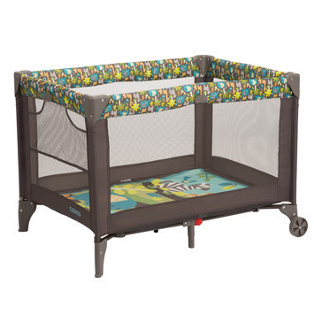 Cosco My Time Play Yard Wild Things - DOREL JUVENILE GROUP