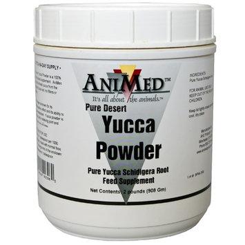 AniMed Yucca Pure (2 lb)