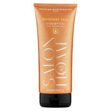 Charles Worthington Moisture Seal Shampoo - 8.45 fl oz