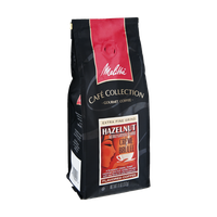 Melitta Cafe Collection Hazelnut Creme Brulee Flavored Coffee