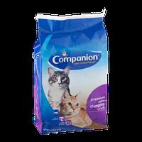 Companion Cat Litter Premium Non-Clumping