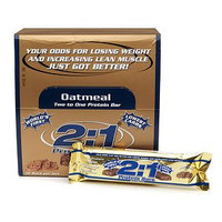 2:1 Protein Bars 30g protein