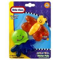 Little Tikes Little Tykes Teethers Water Pals 2-Count