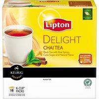 Lipton® Delight Chai Tea K-Cups