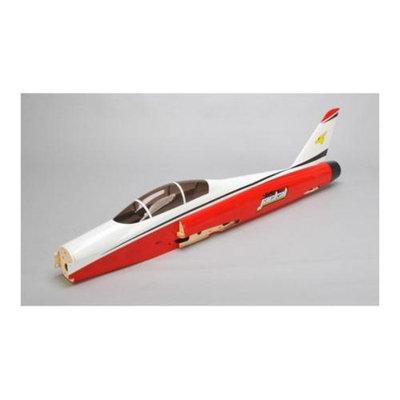 Fuselage w/Canopy, Jackal 50 - FREE SHIPPING!