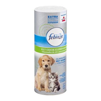 Febreze Carpet Deodorizing Powder Pet Odor Eliminator