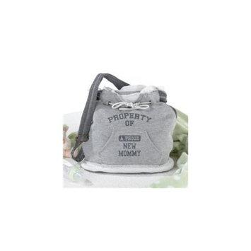 Lillian Rose Inc. Lillian Rose 24DB480 M Property of Mommy Diaper Bag