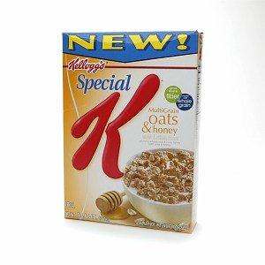 Special K Multigrain Cereal