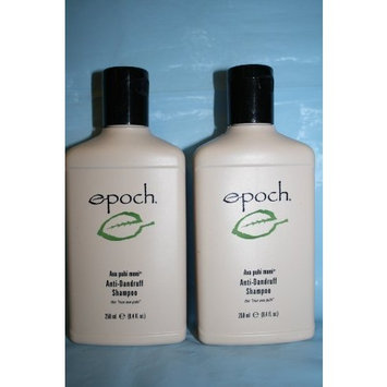 Nu Skin NuSkin Set 2 of Epoch Ava Puhi Moni Anti-Dandruff Shampoo - 250 ml (8.4 Fl.)