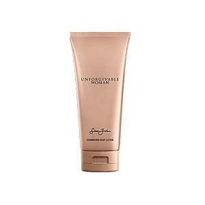 Sean John Unforgivable Woman Shimmer Body Lotion