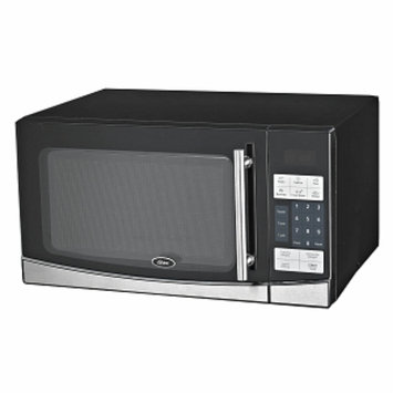 Galanz Ogb61102 1.1-Cubic Foot Digital Microwave Oven, Black, 1 ea