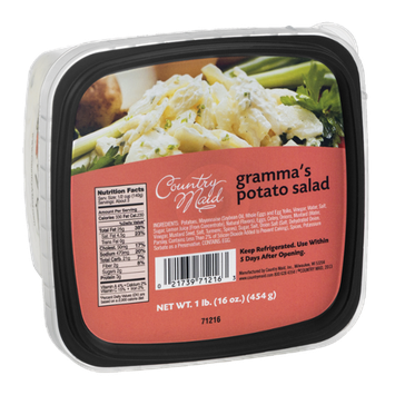 Country Maid Gramma's Potato Salad