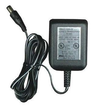 A & D Weighing 110VAC Adapter
