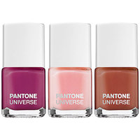 PANTONE UNIVERSE Nail Ambrosia Trio