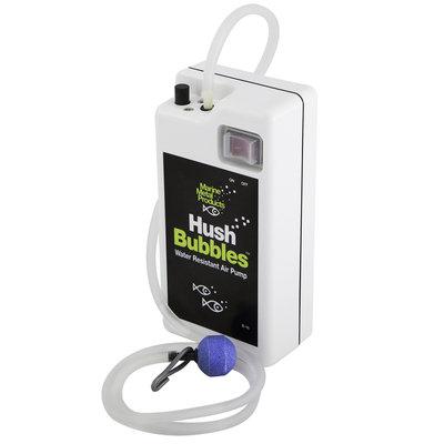Marine Metal Products Metal Marine Products Hush Bubble 3V Aeration Pump