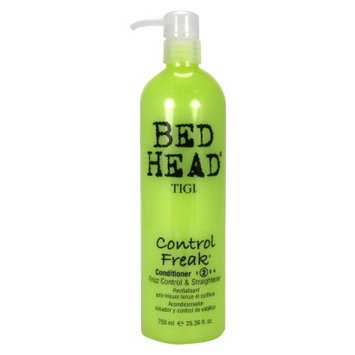 TIGI Tigi Bed Head Control Freak Conditioner Frizz Control & Straightener