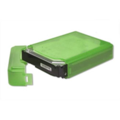 Syba Plastic Storage Box for 3.5