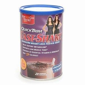 QuickTrim Fast-Shake