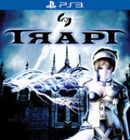 Sony Computer Entertainment Trapt - PS2 Classic