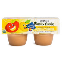 Wacky Apple BCA22503 Og2 Apple Sauce Golden 6 x 4 Pack