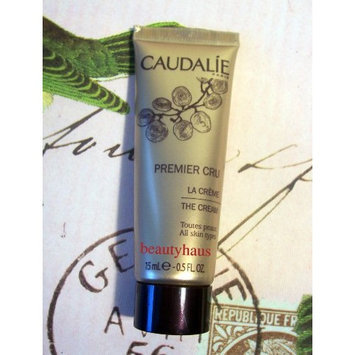 Caudalie Premier Cru The Cream, .5 oz DLX Travel Size
