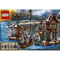LEGO The Hobbit Lake-town Chase 79013