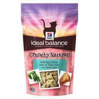 Hill's Ideal Balance Hill'sA Ideal BalanceTM Crunchy Naturals Cat Treat
