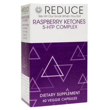 Creative Bioscience Reduce Raspberry Ketones 5-HTP Complex, Veggie Capsules