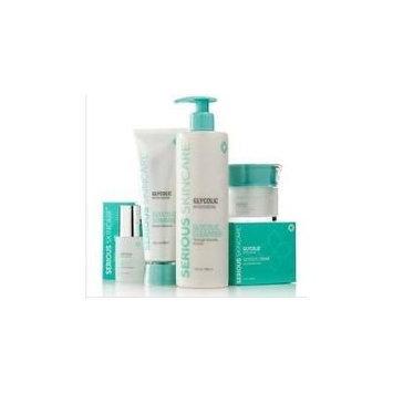 Serious Skin Care Glycolic Retexturizing Kit