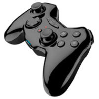 Gioteck GC2 Wireless Controller