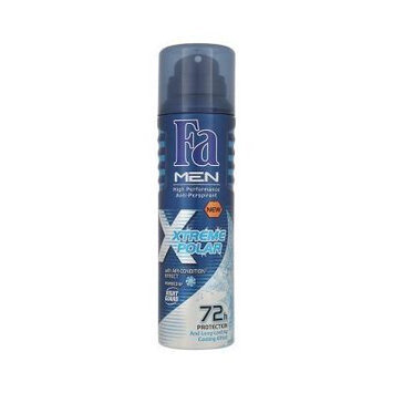 Fa Mens Deodorant Spray Xtreme Polar 150 Ml