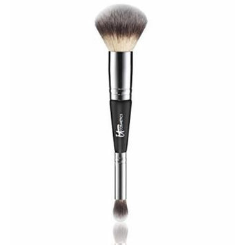 IT Cosmetics Heavenly Luxe Dual Airbrush Foundation/Concealer Brush