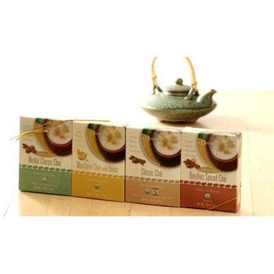 Davidson's Tea Davidson Organic Tea 616 Chai Tea Box of 8