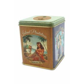 Hawaiian Coconut Creme White Tea