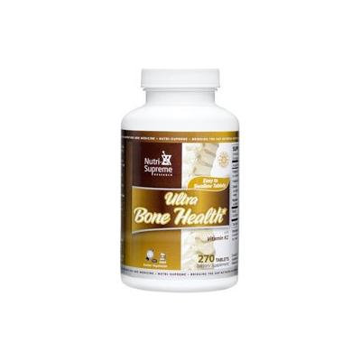 Nutri Supreme Research Ultra Bone Health 270 Tablets
