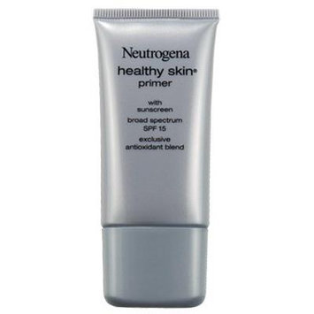 Neutrogena Healthy Skin Primer SPF 15, 1 Oz (2 PACK)