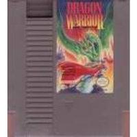 Enix Dragon Warrior