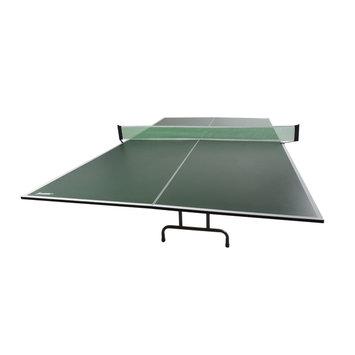 Franklin Sports 4 Piece Table Tennis Conversion Top Set