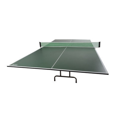Franklin Sports 4 Piece Table Tennis Conversion Top Set