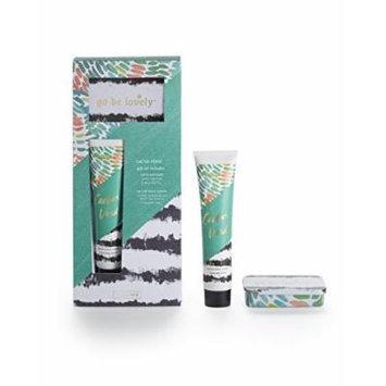 Illume Go Be Lovely Gift Set (Cactus Verde)
