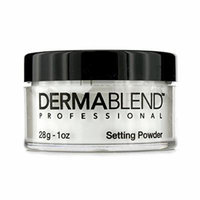 Dermablend Loose Setting Powder (Smudge Resistant, Long Wearability) - Original.