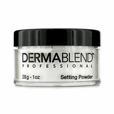 Dermablend Loose Setting Powder (Smudge Resistant, Long Wearability) - Original.
