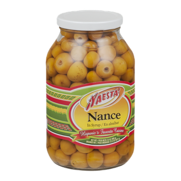 Yaesta Nance