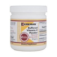 Buffered Vitamin C Powder - Bio-Max Series - Flavored, 7 oz
