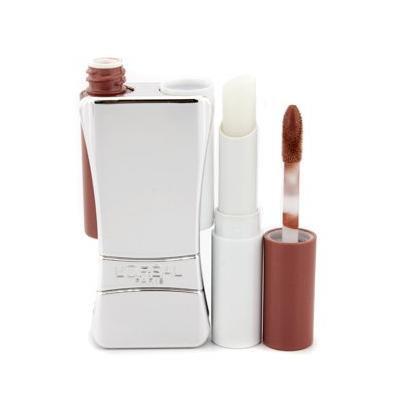 L'Oreal Infallible Never Fail Lipcolour Mirrored Compact - No. 520 Amethyst - 2pcs