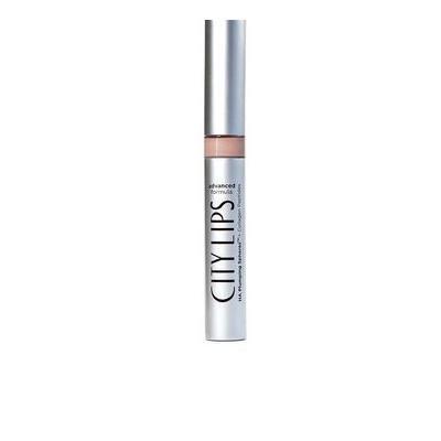 City Lips Collagen Peptide Lip Plumping Treatment - Sangria 0.169 Ounces