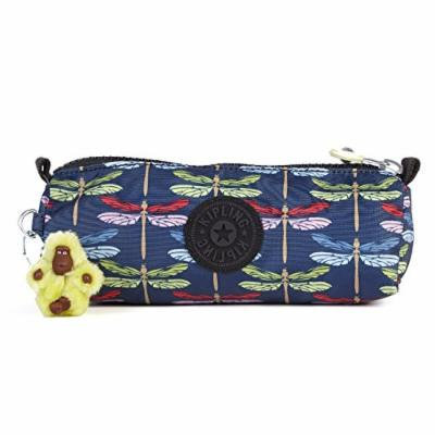 Kipling Freedom Pen Case/Cosmetic Bag (DragonFly's Distress)